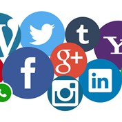 USING SOCIAL MEDIA WHEN JOB SEARCHING  - Article Image